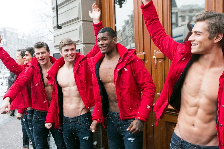 Amsterdam Gay Men's Chorus En Dansers End Of Time