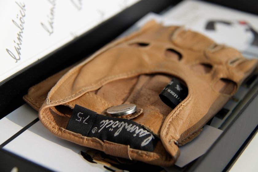 lambock gift, creamprDIY, gloves