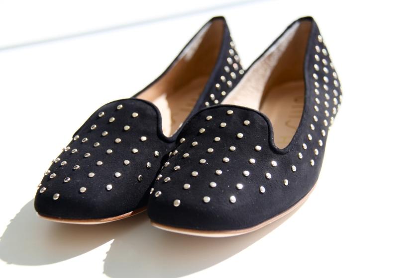 unisa, flats, shoes