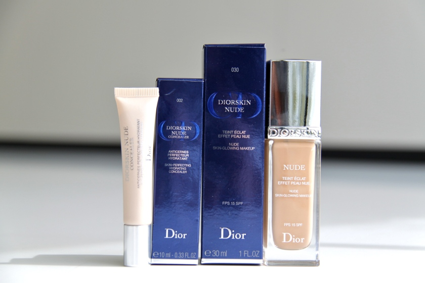 dior, make-up, concealer, foundation, beauty