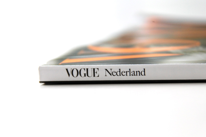 vogue, june issue, dutch