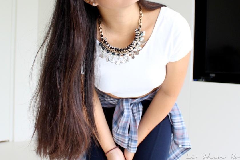 lishenho, outfit