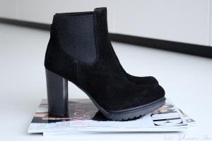 fred de la bretoniere, shoes, boots, fahsion