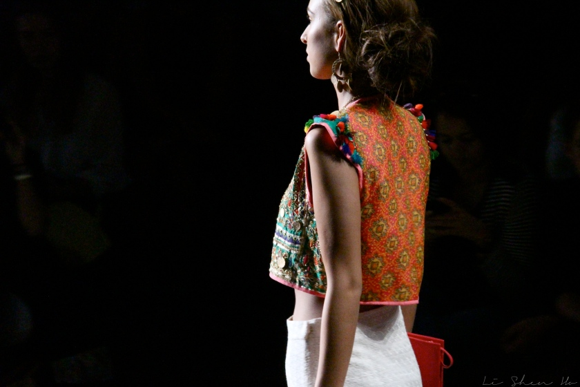 mbfwa, amsterdam fashion week, vibrant pakistan