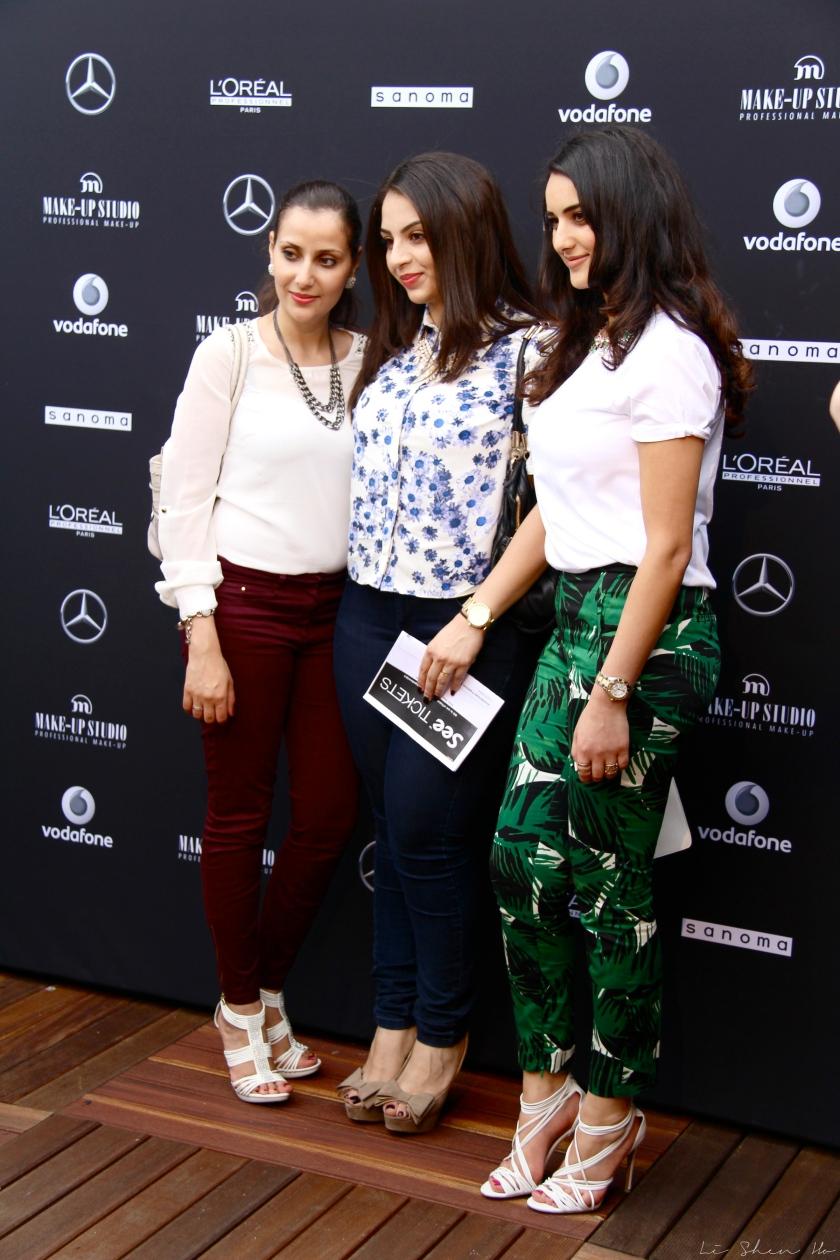 afw, amsterdam fashion week, mbfwa, tony cohen