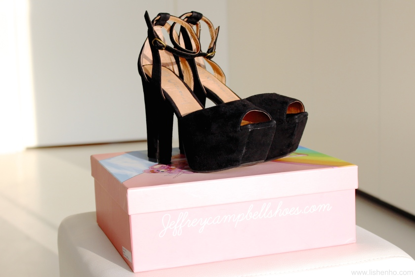 Jeffrey Campbell Perfect 2