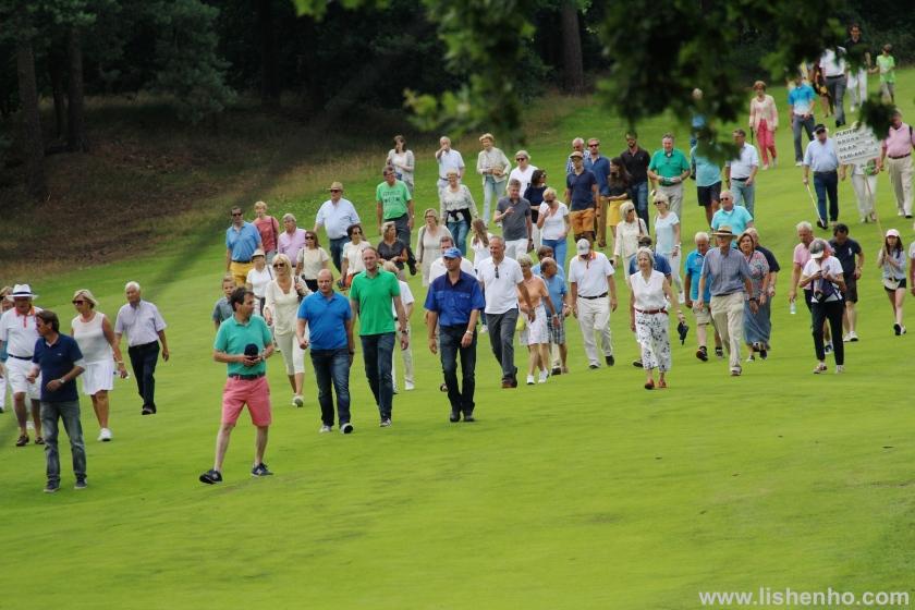 DJO, Dutch Junior Open